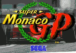 Super Monaco GP download free Symbian game. Daily updates with the best sis games.