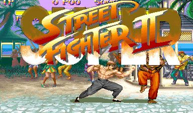 Super Street Fighter 2: The new challengers download free Symbian game. Daily updates with the best sis games.