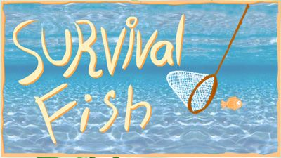 Survival fish symbian game survival fish sis download for Survival fishing games
