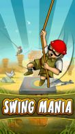 In addition to the sis game Glow Air Hockey for Symbian phones, you can also download Swing mania for free.