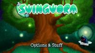 In addition to the sis game Dominoes for Symbian phones, you can also download SwingWorm for free.