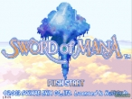 In addition to the sis game  for Symbian phones, you can also download Sword of Mana for free.