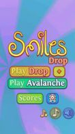 In addition to the sis game Darts for Symbian phones, you can also download Sykhronics Smiles: Drop & Zed for free.