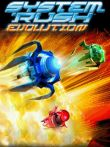 In addition to the sis game Ace Lightning for Symbian phones, you can also download System Rush Evolution for free.