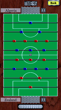 Table football S60v5 S^3 Anna Nokia Belle