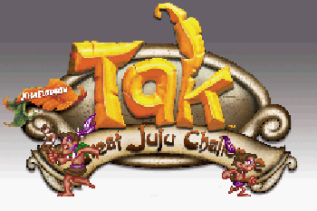 Tak the Great Juju Challenge download free Symbian game. Daily updates with the best sis games.