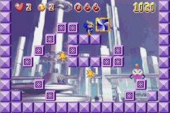Tang Tang - Symbian game screenshots. Gameplay Tang Tang