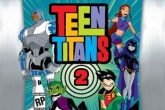 In addition to the sis game HellStriker II for Symbian phones, you can also download Teen titans 2 for free.