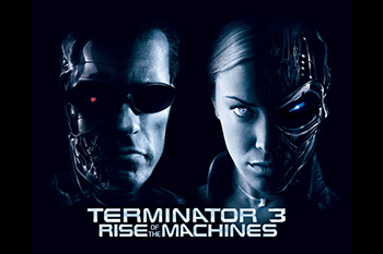 Terminator 3 Rise of The Machines download free Symbian game. Daily updates with the best sis games.