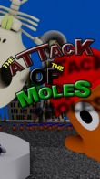 In addition to the sis game Let's Explore the Farm with Buzzy for Symbian phones, you can also download The Attack of the Moles for free.
