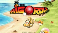 In addition to the sis game Puzkend for Symbian phones, you can also download The big roll in paradise for free.