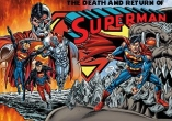 In addition to the sis game Scooby-Doo Mystery Mayhem for Symbian phones, you can also download The death and return of Superman for free.