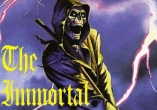 In addition to the sis game Spider-Man for Symbian phones, you can also download The immortal for free.
