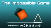 In addition to the sis game Christmas Mice for Symbian phones, you can also download The Impossible Game for free.