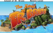 In addition to the sis game Putt-Putt Joins the Parade for Symbian phones, you can also download The Island of Dr. Brain for free.