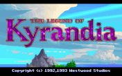 In addition to the sis game Shadow Warrior for Symbian phones, you can also download The Legend of Kyrandia for free.