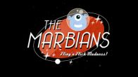 In addition to the sis game  for Symbian phones, you can also download The Marbians HD for free.