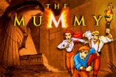 In addition to the sis game Raging thunder for Symbian phones, you can also download The Mummy for free.