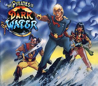The pirates of dark water download free Symbian game. Daily updates with the best sis games.