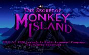 In addition to the sis game Let's Golf HD for Symbian phones, you can also download The Secret of Monkey Island for free.