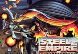 In addition to the sis game  for Symbian phones, you can also download The steel empire for free.