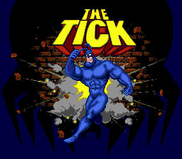 The Tick download free Symbian game. Daily updates with the best sis games.