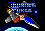 Thunder Force 2 download free Symbian game. Daily updates with the best sis games.