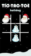 In addition to the sis game  for Symbian phones, you can also download Tic Tac Toe Holiday for free.