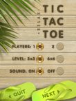 In addition to the sis game Tang Tang for Symbian phones, you can also download Tic Tac Toe Relax for free.