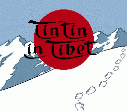 Tintin in Tibet download free Symbian game. Daily updates with the best sis games.