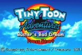In addition to the sis game Super Mario Bros for Symbian phones, you can also download Tiny Toon Adventures: Buster's Bad Dream for free.