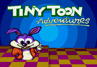 Tiny Toon Adventures: Buster's hidden treasure download free Symbian game. Daily updates with the best sis games.