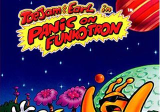 ToeJam & Earl in panic on Funkotron download free Symbian game. Daily updates with the best sis games.