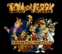 In addition to the sis game  for Symbian phones, you can also download Tom and Jerry: Frantic antics! for free.