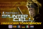 In addition to the sis game Raging Thunder 2 for Symbian phones, you can also download Tom Clancy's Splinter Cell: Pandora Tomorrow for free.