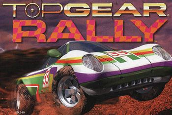 Top gear: Rally download free Symbian game. Daily updates with the best sis games.