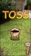 In addition to the sis game Super Hornet F/A 18F for Symbian phones, you can also download Toss for free.