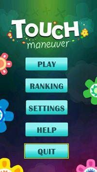 Touch Maneuver S60v5 S^3 Anna Nokia Belle