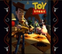 In addition to the sis game Pokemon: Fire Red Version for Symbian phones, you can also download Toy Story for free.