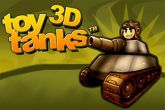In addition to the sis game Cricket 3D for Symbian phones, you can also download Toy Tanks 3D for free.