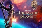 In addition to the sis game SpongeBob SquarePants: SuperSponge for Symbian phones, you can also download Treasure Planet for free.