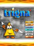 In addition to the sis game Putt-Putt Travels Through Time for Symbian phones, you can also download Trigna for free.