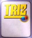 In addition to the sis game Basketball Mobile for Symbian phones, you can also download Triz for free.