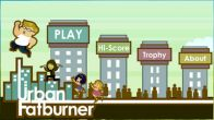 In addition to the sis game Ace Combat Advance for Symbian phones, you can also download Urban fatburner for free.