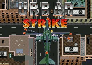 Urban Strike download free Symbian game. Daily updates with the best sis games.