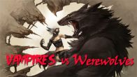 In addition to the sis game Micro pool for Symbian phones, you can also download Vampires vs Werewolves for free.
