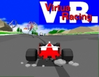 In addition to the sis game Tetris for Symbian phones, you can also download Virtua racing for free.
