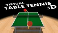 In addition to the sis game HellStriker II for Symbian phones, you can also download Virtual table tennis 3D for free.