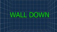 In addition to the sis game Deal or no deal for Symbian phones, you can also download Wall Down for free.