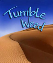 Tumble Weed - Symbian game screenshots. Gameplay Tumble Weed